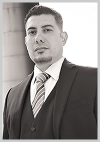 Jual F. Reyes Los Angeles Lawyer